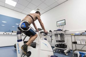 Leigh Timmis Fastest Cycle Across Europe Incremental Test
