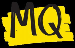 MQ Mental Health Logo
